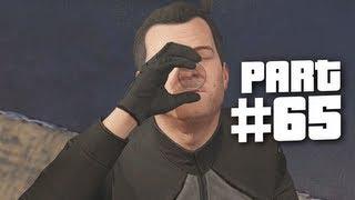 Grand Theft Auto 5 Gameplay Walkthrough Part 65 - The Bureau Raid (GTA 5)