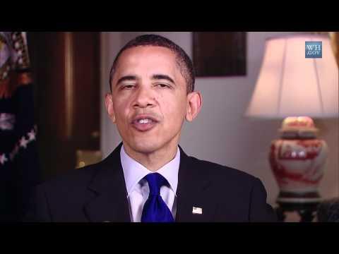 Obama Calls For More Alaskan Oil Drilling