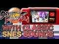 DragonBallFighterZ With SNES Sound Effects