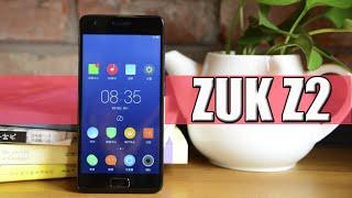 Zuk Z2 - убийца всего мира или только Xiaomi Mi5? - где купить? - first impression