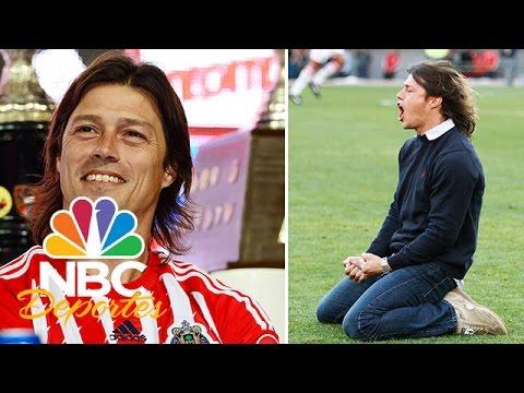 Argentina tiene Papa y a Messi, Guadalajara tiene a Almeyda | LIGA MX | NBC Deportes