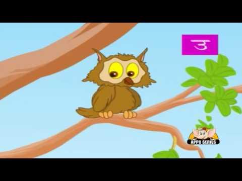 Learn ABC's in Hindi - Svar