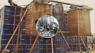 FASKHO SENGOX BLITAR - LAGU YANG SERING DIPAKAI CEK SOUND FASKHO 🔊 PONDORA - KHULU ( Original Mix )