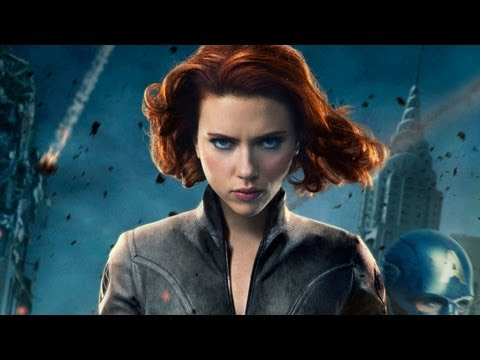 'Black Widow' Movie To Be Origin Story?