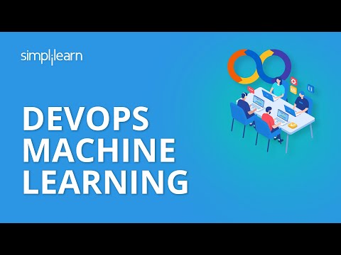 DevOps Machine Learning | Machine Learning and DevOps | DevOps Training Videos | DevOps Tutorial