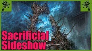 Force of Will Deck Tech | Kevin's Kreations: Sacrificial Sideshow