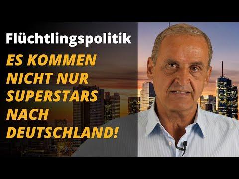 Diesen Effekt hat die miserable Flüchtlingspolitik auf die Börse | Florian Homm #92