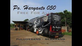"ANTIMAINSTREAM | Pesona Armada PG Pagi | Po. Haryanto 050 ""Free For All"""