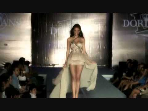 Sheldry Saez Miss Universe Panama 2011