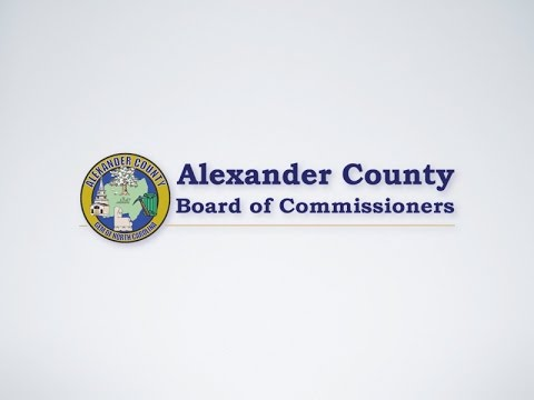 Board of Commissioners Meeting - January 11, 2016