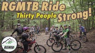 2018 NJ Mountain Bike Festival JORBA | RGMTB Meetup MTB Ride