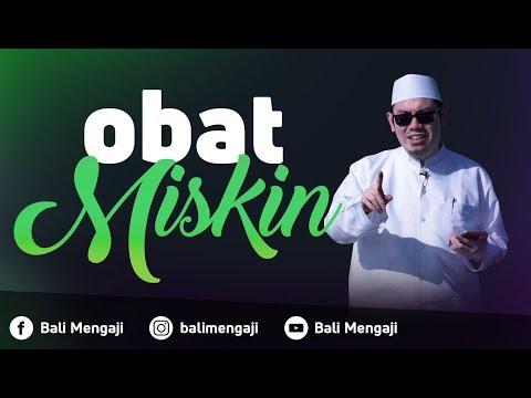Video Singkat: Obat Miskin - Ustadz Ahmad Zainuddin Al Banjary, Lc