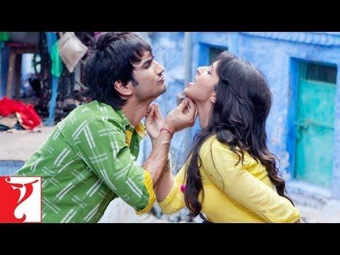 Sharam Na Aaye Re... Shuddh Desi Romance