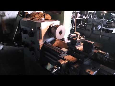 Установка частотного преобразователя на станок 16Б16