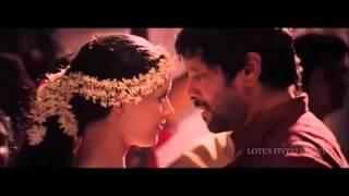 Kanule Kanele Full Video Song | David Telugu Movie 2013 | Vikram, Jiiva & Tabu