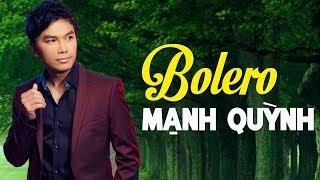 Bolero Mạnh Quỳnh - Những Đồi Hoa Sim   Nhạc Vàng Bolero Hải Ngoại Hay Nhất 2019
