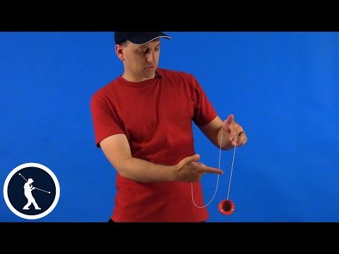 What are 1a Yoyo String Tricks? Learn to yoyo.