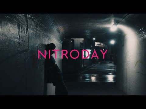 "NITRODAY ""ブラックホール feat.ninoheron"" (Official Music Video)"