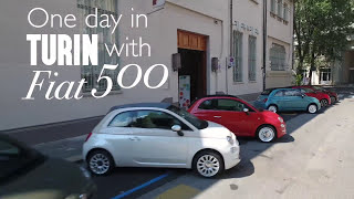 Fiat 500 - Luca Napolitano presents the 60-years-old story of Fiat 500 | Fiat - Concessionario Ladiauto - Media - Video