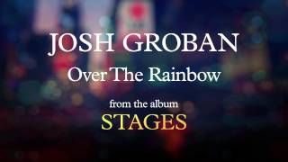 Josh Groban - Over The Rainbow (Visualizer)