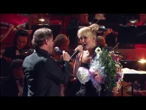 Валерия - Parlami d'amore (Live)
