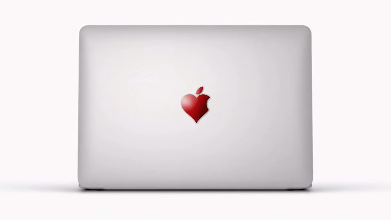 Apple Macbook Air Stickers Apple Macbook Air Notebook ad