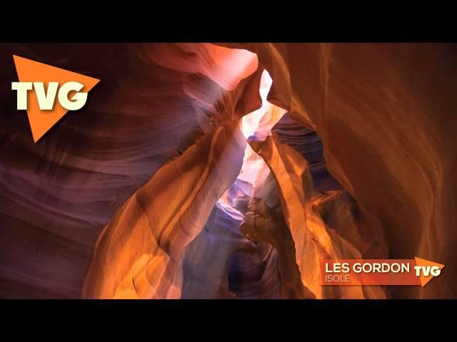 Les Gordon - Isolé