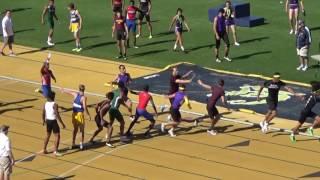 4x400m-Boys@NCS MOC Finals