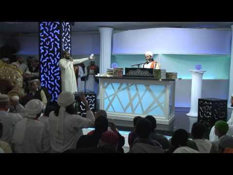 Qari Shahid Mehmood | Ye Chishti Saqibi Rang Rang | By Habib Jaami Saqibi Milaad 2014 video