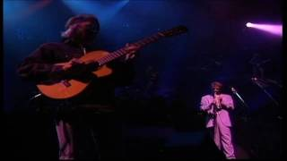 Dire Straits - Private Investigations LIVE (On the Night, 1993) HD