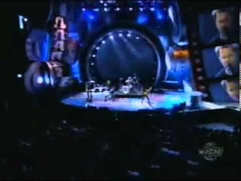 Metallica-I Disappear (Live at the MTV Video Music Awards) (2000)