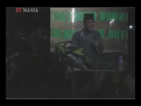 PS Mania Purwakarta Ceramah KH ZAMAR MEDIA Tabligh Akbar Isro Miraj di Cilegong Jatiluhur 05Agt2006