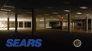 Exploring An Abandoned Sears In PA With Sal, Faded Commerce, & Jack Of Dead Malls