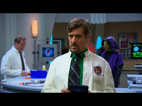 Clip - Night of the Living Nightmare - Mighty Med - Disney XD Official