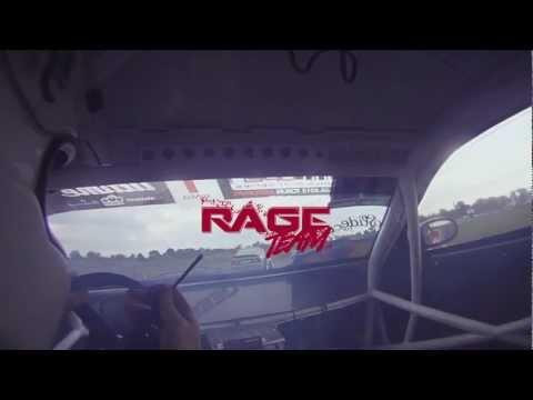 Extras 1 - RAGE Team - Terej vs Mospinek Onboard