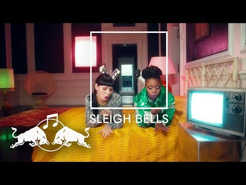 Sleigh Bells - That Did It (Ft. Tink)