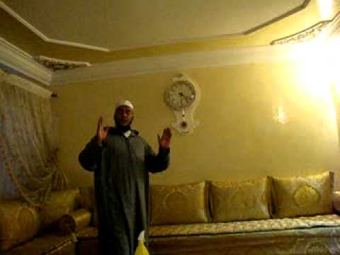 بهذا يخرج الجن المعمر وخادم السحر من البيت تعلمه مع الراقي المغربي نعيم ربيع