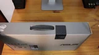 ASUS ZenBook UX330UA Unboxing