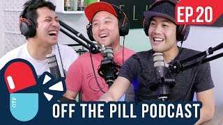 Chick-fil-A and LGBT Pride Month - Off The Pill Podcast #20