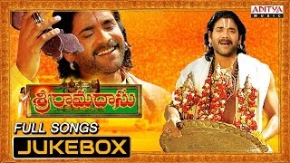 Sri Ramadasu Movie Songs Jukebox || Nagarjuna, Sneha || Telugu Devotional Songs