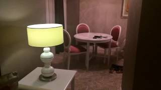 Qafqaz City Hotel, Baku, Azerbaijan - Review