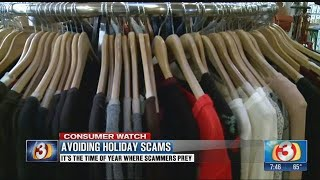 Avoid Holiday shopping scams per Arizona Attorney General