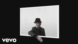 Download Leonard Cohen - You Want It Darker (Lyric) 3Gp Mp4