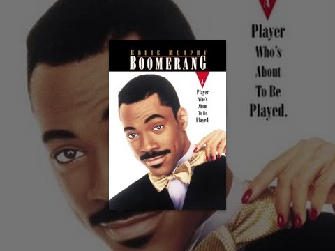 Boomerang video