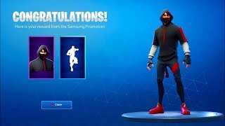 Fortnite Free Skins - Ikonik Skin Free - How To Get Many Fortnite Skins Free (LATEST)