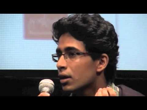 Suraj Sharma - LIFE OF PI