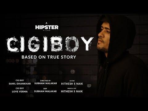 Cigi Boy || spoof Gully boy || Hipster films