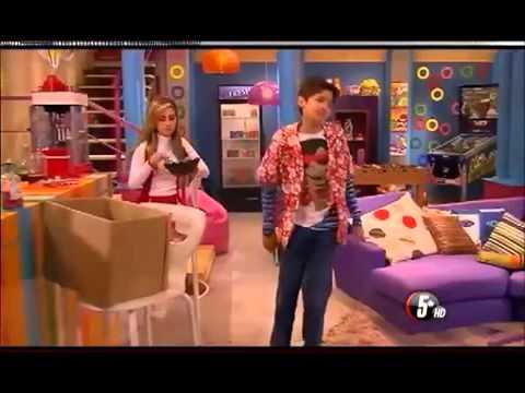 La Cq Cuarta Temporada Capitulo 8 - Palomitas Sabor Chicle/jenny Enamorada De Monche