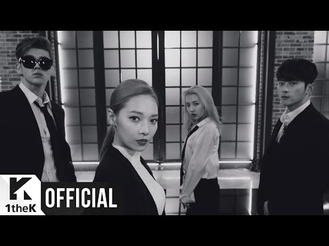 [MV] K.A.R.D _ Don't Recall (Hidden Ver.)