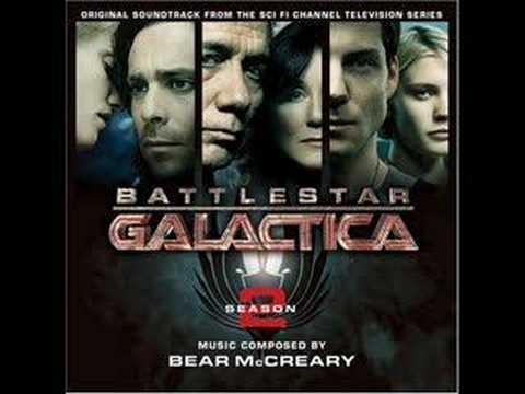 Bear Mccreary - Black Market